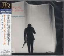 Keith Jarrett (geb. 1945): Bye Bye Blackbird (UHQCD), CD