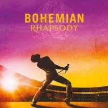 Queen: Filmmusik: Bohemian Rhapsody - The Original Soundtrack (SHM-CD), CD