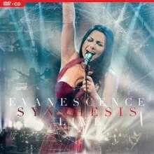 Evanescence: Synthesis Live (SHM-CD + DVD), DVD