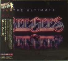 Bee Gees: The Ultimate Bee Gees (50th-Anniversary-Edition) (Reissue) (SHM-CD), 2 CDs
