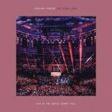 Gregory Porter (geb. 1971): One Night Only - Live At The Royal Albert Hall (SHM-CD), CD