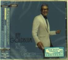Jeff Goldblum: The Capitol Studios Sessions (SHM-CD), CD