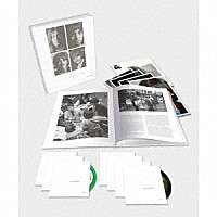 The Beatles: The Beatles (6 SHM-CD + Blu-ray-Audio) (Limited-Edition), 8 CDs