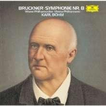 Anton Bruckner (1824-1896): Symphonie Nr.8 (SHM-SACD), Super Audio CD Non-Hybrid