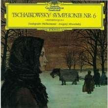 Peter Iljitsch Tschaikowsky (1840-1893): Symphonie Nr.6 (SHM-SACD), SACD Non-Hybrid