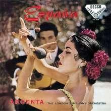 Espana! (Ultimate High Quality CD), CD