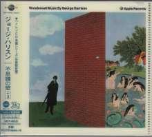 George Harrison (1943-2001): Wonderwall Music + Bonus (UHQCD/MQA-CD), CD