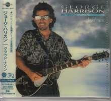George Harrison (1943-2001): Cloud Nine (UHQCD/MQA-CD) (Reissue) (Limited-Edition), CD