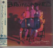 George Harrison (1943-2001): Brainwashed (UHQCD/MQA-CD) (Reissue) (Limited-Edition), CD
