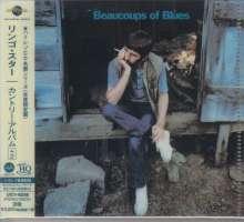 Ringo Starr: Beaucoups Of Blues + Bonus (UHQCD/MQA-CD), CD