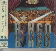 Ringo Starr: Ringo + Bonus (UHQCD/MQA-CD), CD