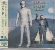 Ringo Starr: Goodnight Vienna + Bonus (UHQCD/MQA-CD), CD