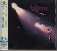 Queen: Queen (UHQCD/MQA-CD), CD