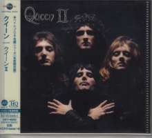 Queen: Queen II (UHQCD/MQA-CD) (Reissue) (Limited Edition), CD