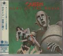 Queen: News Of The World (UHQCD/MQA-CD), CD