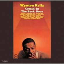 Wynton Kelly (1931-1971): Comin' In The Back Door, CD