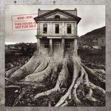 Bon Jovi: This House Is Not For Sale +Bonus (SHM-CD + DVD), CD