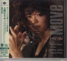 Hiromi (geb. 1979): Move (UHQCD/MQA-CD) (Reissue) (Limited-Edition), CD