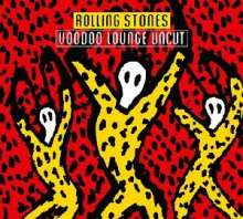 The Rolling Stones: Voodoo Lounge Uncut (BLU-RAY + 2 SHM-CD) (Digipack), 3 CDs