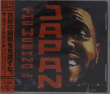 The Weeknd: The Weeknd In Japan (Compilation Album) (Limited Edition), CD