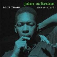 John Coltrane (1926-1967): Blue Train +Bonus (UHQCD), CD
