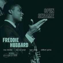 Freddie Hubbard (1938-2008): Open Sesame +Bonus (UHQCD), CD