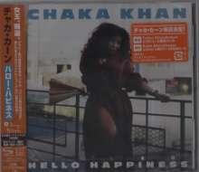 Chaka Khan: Hello Happiness (SHM-CD), CD
