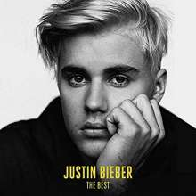 Justin Bieber: The Best, CD