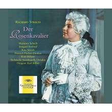Richard Strauss (1864-1949): Der Rosenkavalier (SHM-SACD), 3 SACD Non-Hybrids
