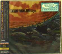 Tedeschi Trucks Band: Signs (+Bonus) (SHM-CD), CD