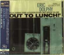 Eric Dolphy (1928-1964): Out To Lunch! (+Bonus) (UHQCD), CD