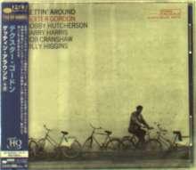 Dexter Gordon (1923-1990): Gettin' Around (+Bonus) (UHQCD), CD