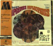 Diana Ross & The Supremes: Reflections (+Bonus) (Motown 60th Anniversary), CD