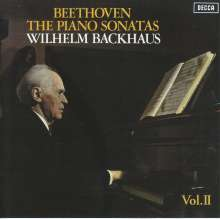 Ludwig van Beethoven (1770-1827): Klaviersonaten Vol.2 (SHM-SACD), 3 Super Audio CDs Non-Hybrid