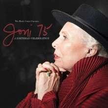 Joni 75: A Birthday Celebration (SHM-CD), CD