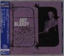 Art Blakey (1919-1990): A Night At Birdland Vol.1 (+Bonus) (UHQCD), CD