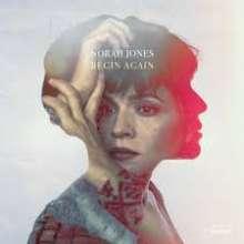 Norah Jones (geb. 1979): Begin Again (SHM-CD) (Digisleeve), CD