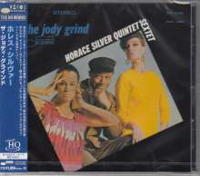 Horace Silver (1933-2014): The Jody Grind (UHQCD), CD
