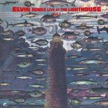 Elvin Jones (1927-2004): Live At The Lighthouse Vol.2 (UHQCD), CD