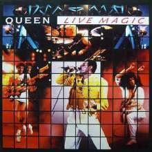 Queen: Live Magic (SHM-CD), CD