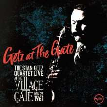 Stan Getz (1927-1991): Getz At The Gate (Live At The Village Gate 1961) (2 UHQCD), 2 CDs