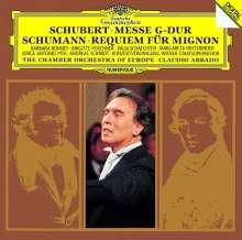 Franz Schubert (1797-1828): Messe D.167 (SHM-CD), CD