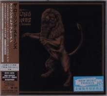 The Rolling Stones: Bridges To Bremen (SHM-CDs), 3 CDs