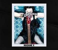 Madonna: Madame X (SHM-CD), 2 CDs