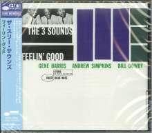 The Three Sounds: Feelin' Good, CD