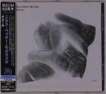 Nils Petter Molvær (geb. 1960): Khmer (UHQ-CD), CD
