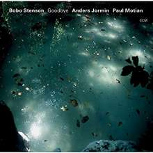 Bobo Stenson (geb. 1944): Goodbye (UHQ-CD), CD