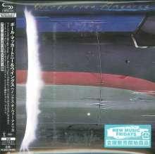 Paul McCartney (geb. 1942): Wings Over America (Digisleeve), 2 CDs