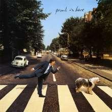 Paul McCartney (geb. 1942): Paul Is Live (180g), 2 LPs