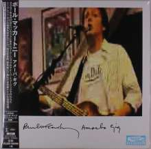 Paul McCartney (geb. 1942): Amoeba Gig: Live 2007 (180g) (Limited-Edition), 2 LPs